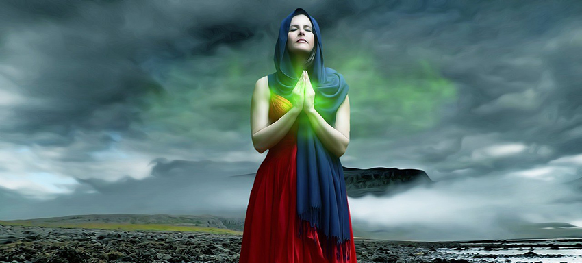 Articles by Ross Bishop - Spiritual Evolution - Overview