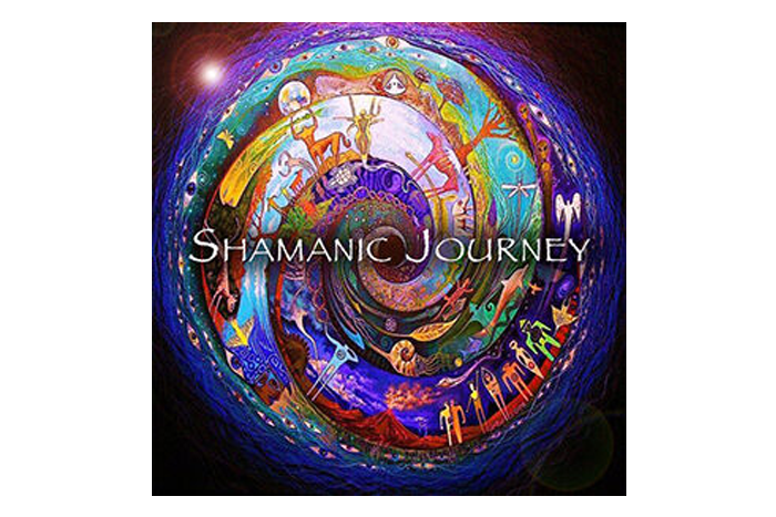 Ross Bishop - Shaman, Spiritual Teacher, Healer and Author. A Shamananic Journey - CD